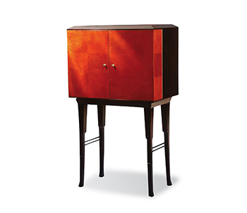 Queens Cocktail Cabinet