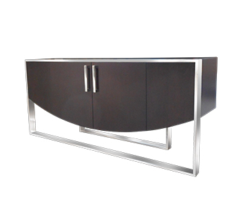 Trofeo Sofa Table
