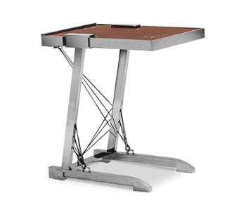 Fulcrum Side Table