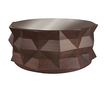 Facets Coffee Table