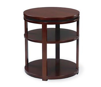 Yankee End Table