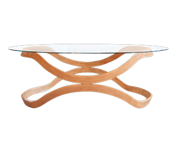 Anillos Coffee Table